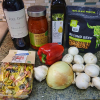 Thumbnail image for Beyond Beef – My First Attempt at Meatless Pasta – Part 1