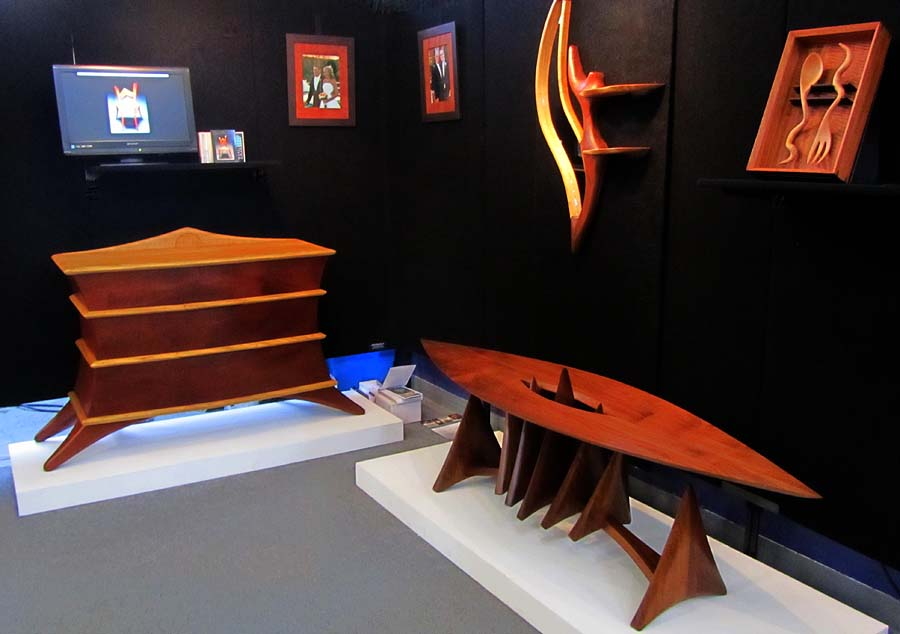 Post image for The Philadelphia Invitational Furniture Show