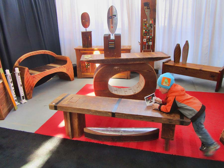 Inivational Furniture Show 10