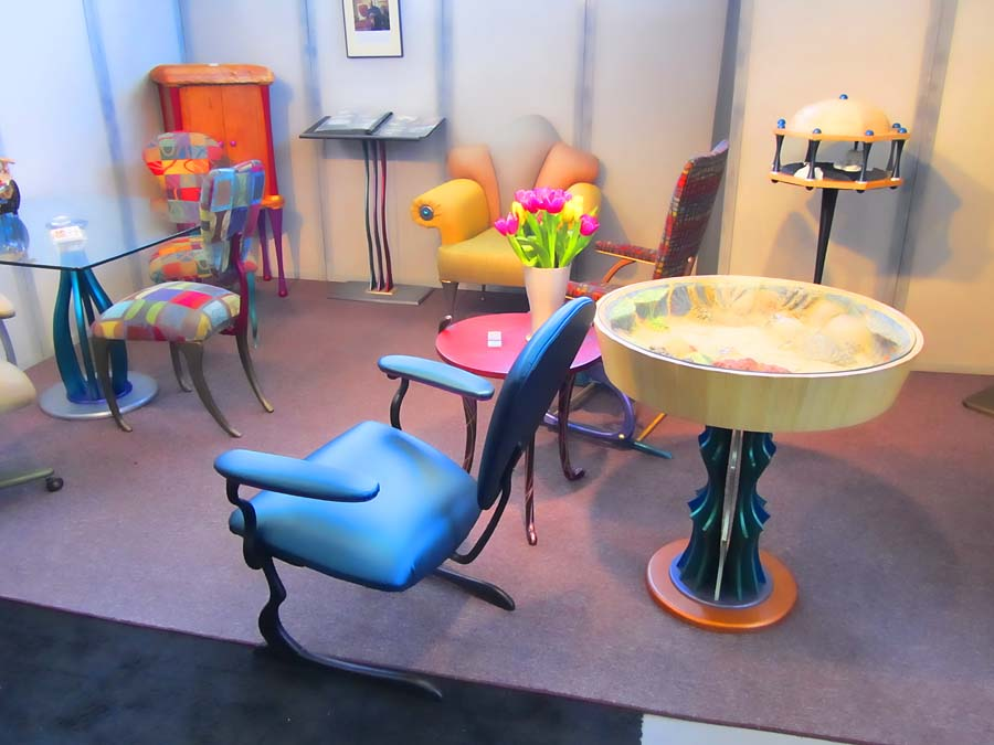 Invitational Furniture Show 02