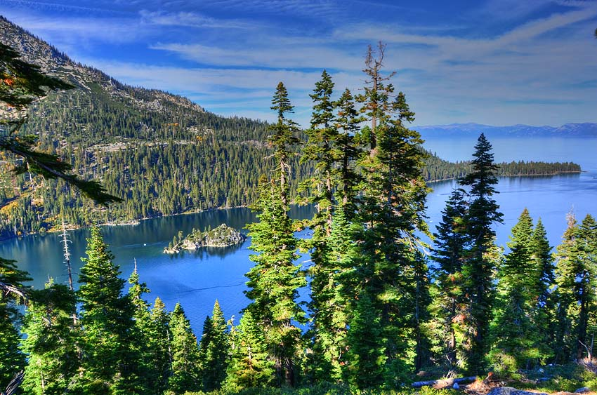 Post image for A Day in Emerald Bay