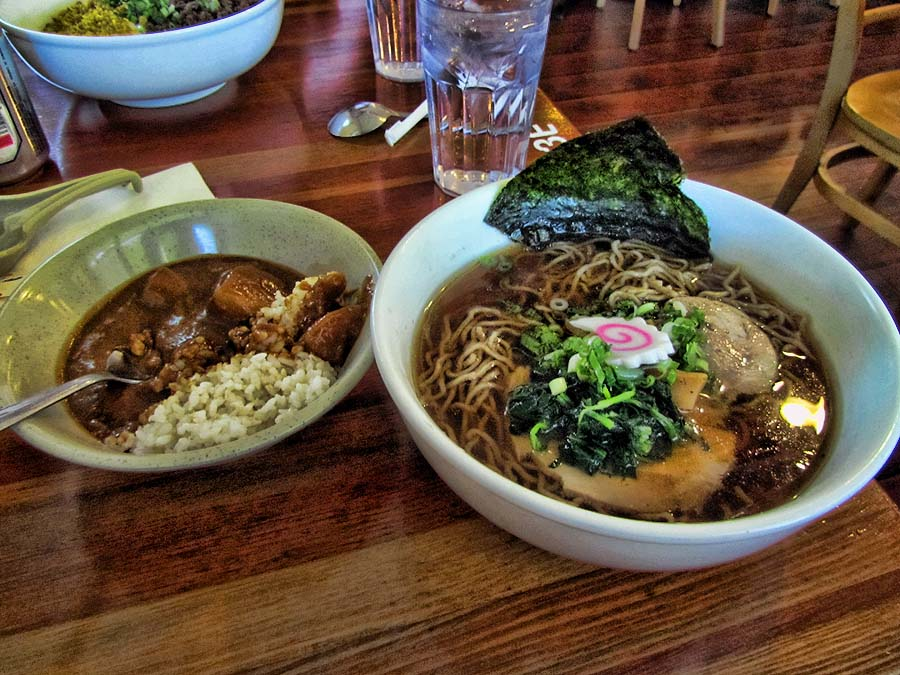 Post image for Shoki Ramen House Sacramento