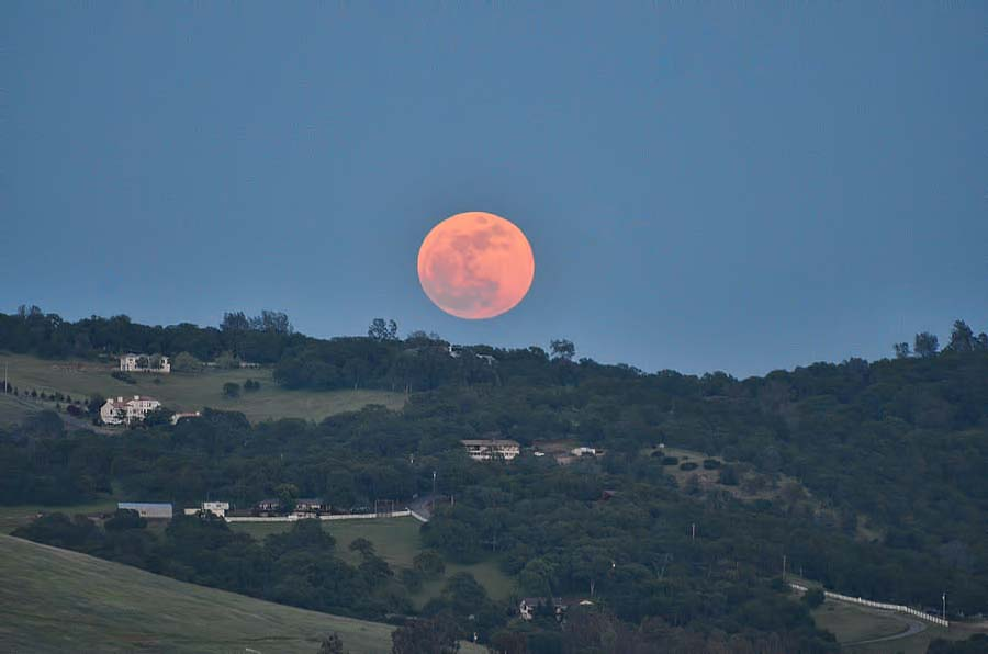 Post image for Super Moon – May 5, 2012