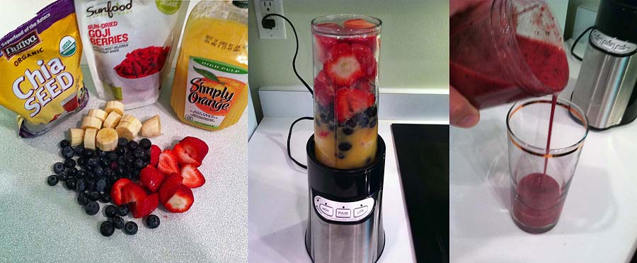 Post image for Healthy Smoothie – Crappy Smartphone Cameras