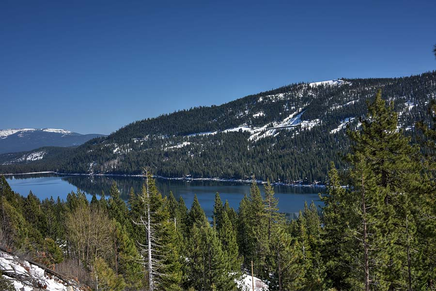 Post image for Donner Pass from I-80