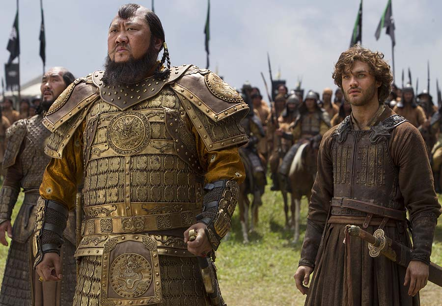 Post image for No Cable for Me = Marco Polo Season 2