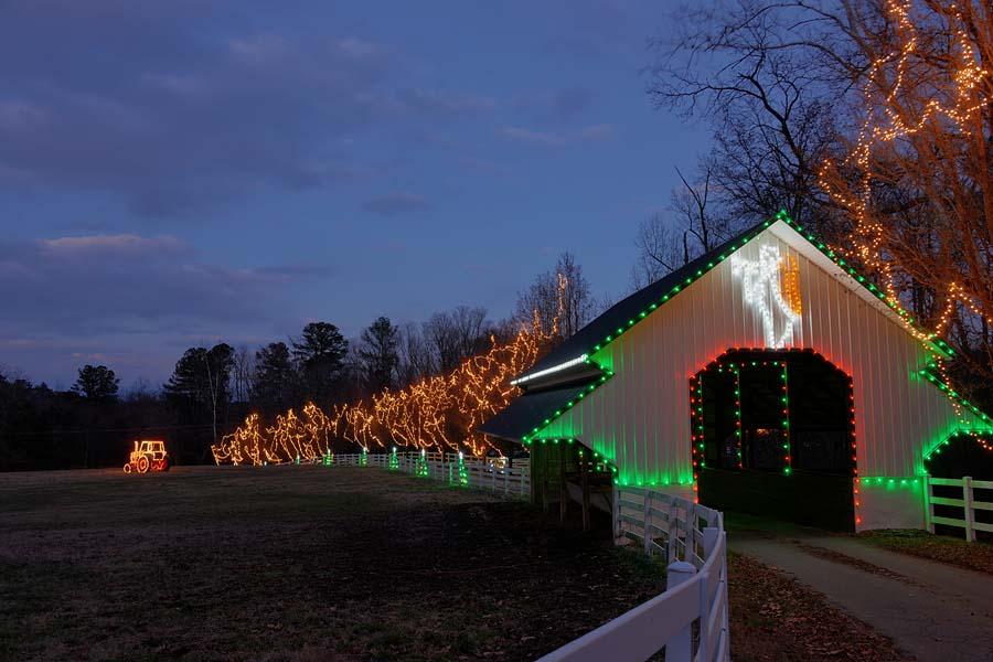 Bubby Knotts Christmas Lights 2020 Flat Iron Farm Christmas Lights 2020 | Xsqhff.allnewyear.site